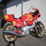 Ducati Pantah 650 zu verkaufen