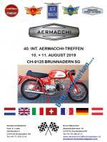 40. inter Aermacchi-Treffen