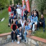 Ausfahrt in die Toscana