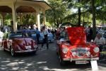 Ducati-Club Schweiz: Zürich Classic Car Award